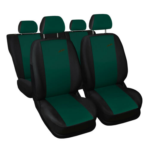Mercedes 190 Universal Sitzbezüge Sitzbezug Auto Schonbezüge XR