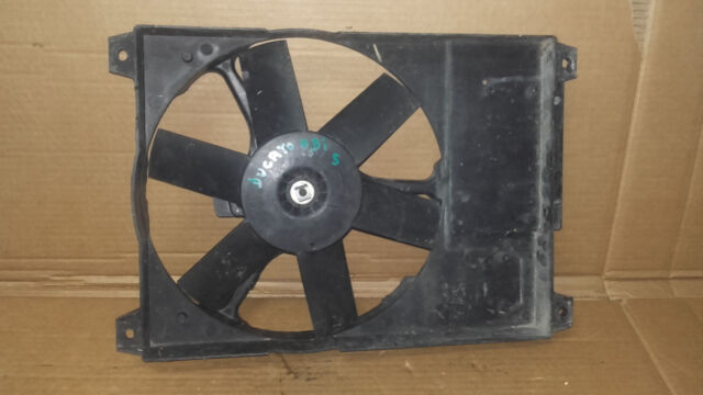 ventilateur MOTOVENTILATEUR REFROIDISSEMENT BOXER JUMPER DUCATO 8240120 2.5D HDI