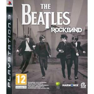 The-Beatles-Rock-Band-IT-Playstation-3-PS3