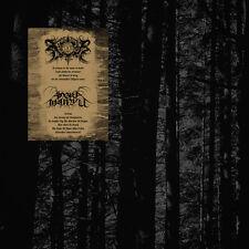 Xasthur/ Angra Mainyu Split LP (Nachtmystium,Leviathan)