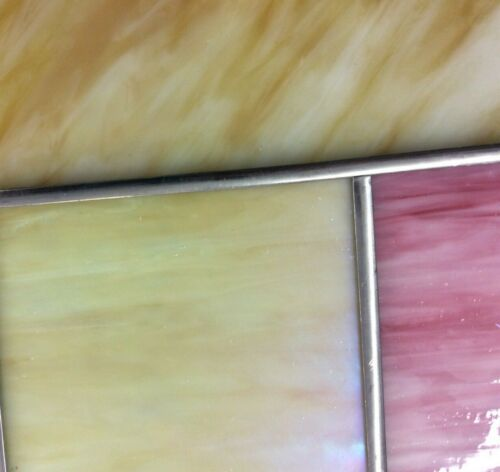 """6'6""""inches V Stained Glass Tools 8mm x 5mm lead came 2 metre length"""