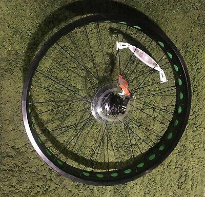 """Fat Bike Bicycle Wheel Rim Strip 26/"""" x 3.5-4"""
