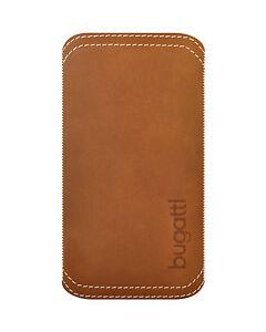 Bugatti-TwoWay-Case-Cover-Ledertasche-Schutzhuelle-fuer-das-Nokia-Lumia-820-braun