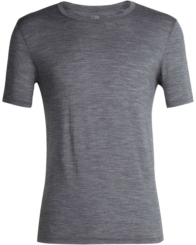 Icebreaker T-Shirt Tech Lite NEU   Sorgfältig Sorgfältig Sorgfältig ausgewählte Materialien  1e0a95