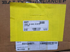 Discount Hvac Ln 80w77 Lennox Baldor Reliance Motor 2 Hp 460v