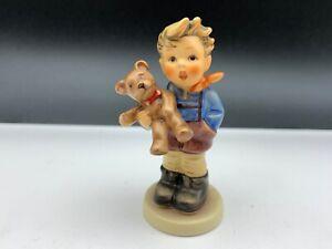 Hummel-Figurine-2074-A-My-Mascot-3-1-2in-1-Choice-Top-Zustand