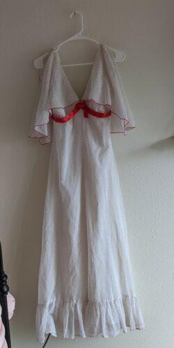 Vintage Montgomery Ward Dress