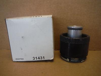 Pressure Tester Adapter   Gates   31431