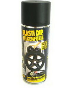 1 bombe plastidip plasti dip peinture plastifiant aerosol. Black Bedroom Furniture Sets. Home Design Ideas