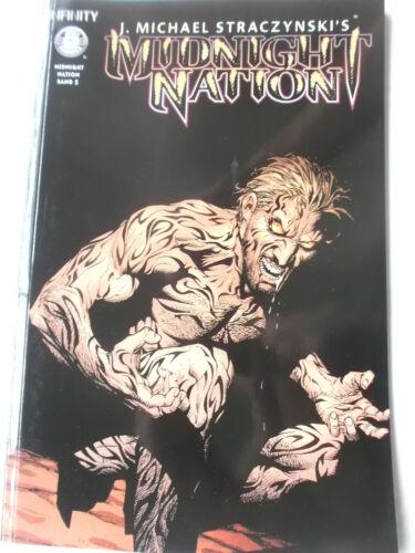 NEU MIDNIGHT NATION Band 5 Infinity € 9,95