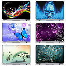 """10""""-17"""" Laptop Computer Skin Sticker Decal Cover For ASUS DELL HP and more"""