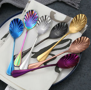 Stainless-Steel-Dessert-Sundae-Spoons-Latte-Long-Tea-Coffee-Soda-Ice-Cream-Spoon