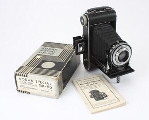 KODAK-SPECIAL-SIX-20-103-4-5-KODAK-ANASTIGMAT-STRONG-HAZE-BOXED-cks-192926