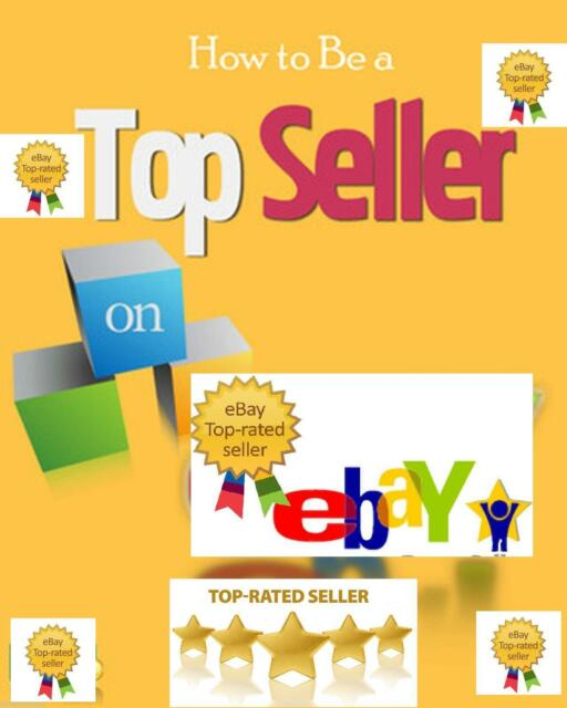 How to become a top seller on ebay ebook pdf master resell rights ebay how to become a top seller on ebay ebook pdf master resell rights fandeluxe Images