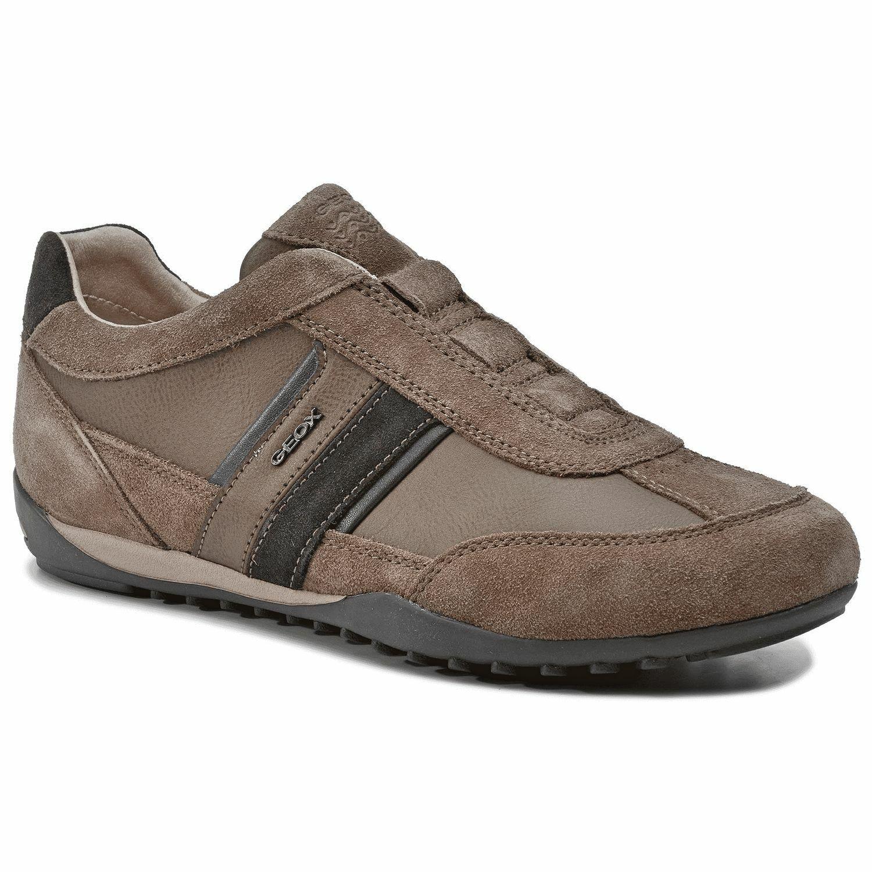 Geox Respira U Wells C Shoes Men's