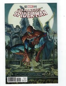 Amazing Spiderman Volume 4 #1.5 Simone Bianchi 9.6