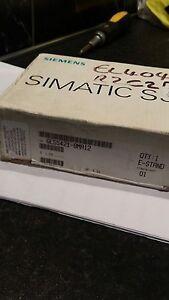SIEMENS 6ES5 421-8MA12 Factory Sealed Surplus