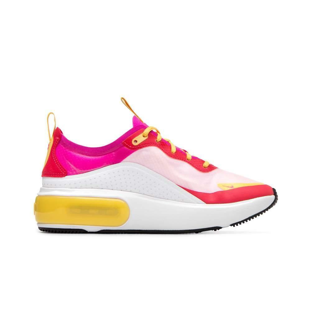 Nike Femmes W Air Max Dia Soi Piste & Champ Chaussures