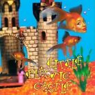 Little Plastic Castle by Ani DiFranco (CD, Feb-1998, Righteous Babe Records)