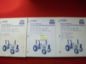 FORD-NEW-HOLLAND-INDUSTRIAL-TRACTORS-SERVICE-MANUAL-SET-OF-3-VOL-230-545-MODELS