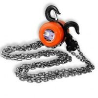 Brand 1 Ton Chain Hoist, Motor Hoist, Etc , Free Shipping