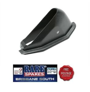 HOLDEN-HAND-BRAKE-COVER-SUITS-LATE-HX-AND-ALL-HZ-ALL-MODELS-BLACK-RARE-SPARES