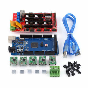 3D-Printer-Controller-RAMPS-1-4-Mega-2560-R3-5pcs-A4988-For-Arduino-RepRap