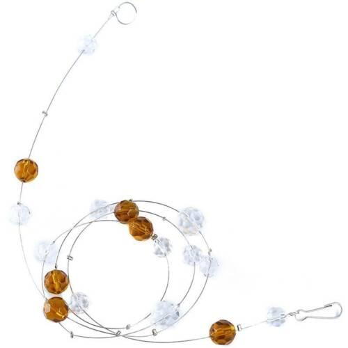 Creative Crystal Bead Curtain Bedroom Wedding Festival Party Crystal Beads Decor