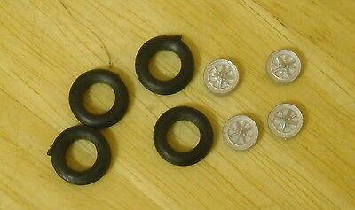 1//43rd scale Wolfrace wheels by K/&R Replicas