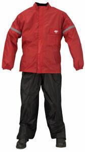Nelson-Rigg-Weatherpro-2-Piece-Rain-Suit-Red-2XL