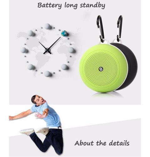 Y3 Mini Portable Outdoor Sport Waterproof Wireless Bluetooth Speaker