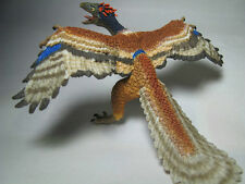2014 New Papo Dinosaur Toy / figure  ARCHAEOPTERYX