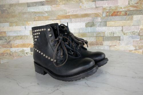 Botas Antiguo Los Trick Cordón 5 Ash De Nuevo 37 Patea Zapatos Vintage Gr 6qw4F