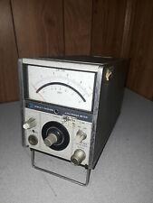 Hp 435a Power Meter 1921a08517