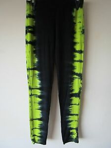 Ladies-stretch-pants-Size-8
