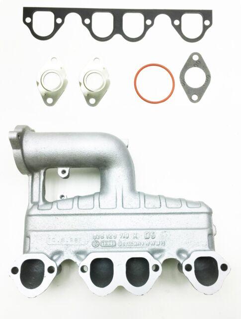 HOT TANKED INTAKE MANIFOLD VW BEETLE GOLF JETTA 98-03 1.9L ALH TDI OEM w/GASKETS