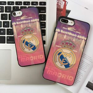 Real-Madrid-Club-FC-Football-Silicone-Phone-Case-Cover-for-iPhone6-7-8-Plus-X