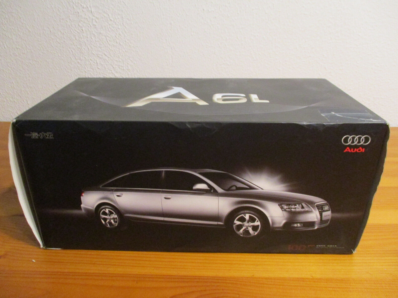 ( GOR ) 1 18 FAW Audi A6L 3.0 T NEU OVP