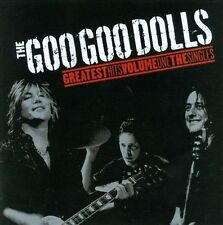 Goo Goo Dolls - Goo Goo Dolls Greatest Hits 1: The Singles
