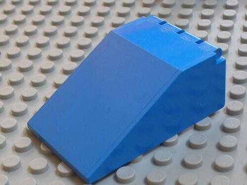 LEGO espace space blue  windscreen 4474 sets 6951 6985 6882