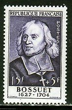 FRANCE-TIMBRE-NEUF-N-990-JACQUES-BENIGNE-BOSSUET