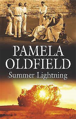 Oldfield, Pamela, Summer Lightning, Very Good Book