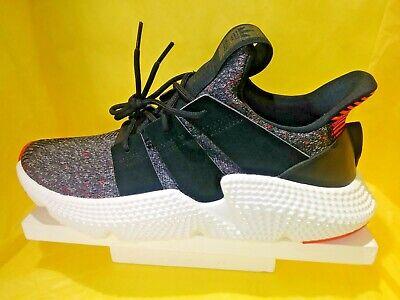 NEW MEN'S Adidas Prophere ORIGINALS Black/Solar Red URBAN STYLE SHOES SIZE 11 | eBay