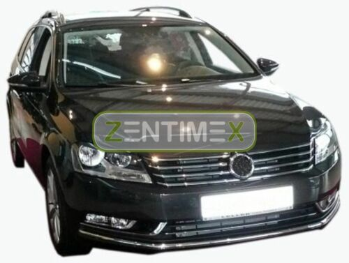 Z331099 Set Tappetino Vasca In Gomma Tappetini per VW VOLKSWAGEN PASSAT Exclusive b7