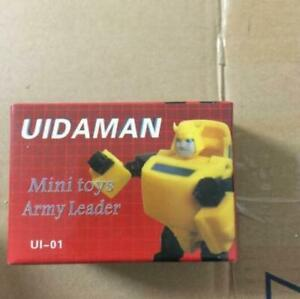 New Transformers Toys NA H1 Flipper Minimal G1 Bumblebee In Stock