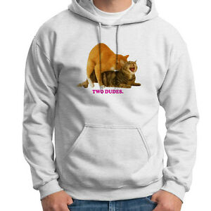 435e27eb8ad735 TWO DUDES Golf Wang Cats T-shirt Odd Future OFWGKTA Hoodie ...