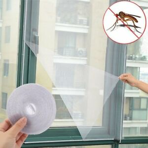 Curtain Insect Fly Mosquito Bug Window Mesh Moth Mosquito Netting Protection
