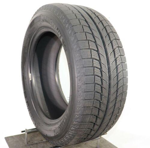 Michelin Green X Latitude X-ICE 255/55R18 (109T) (11/32)