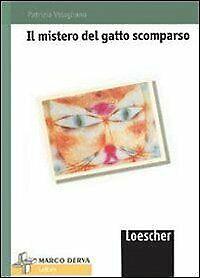 mistero del gatto scomparso vitagliano 9788882441593