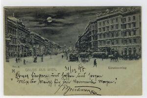 AK-Wien-I-Kaerntnerring-Mondschein-AK-1897